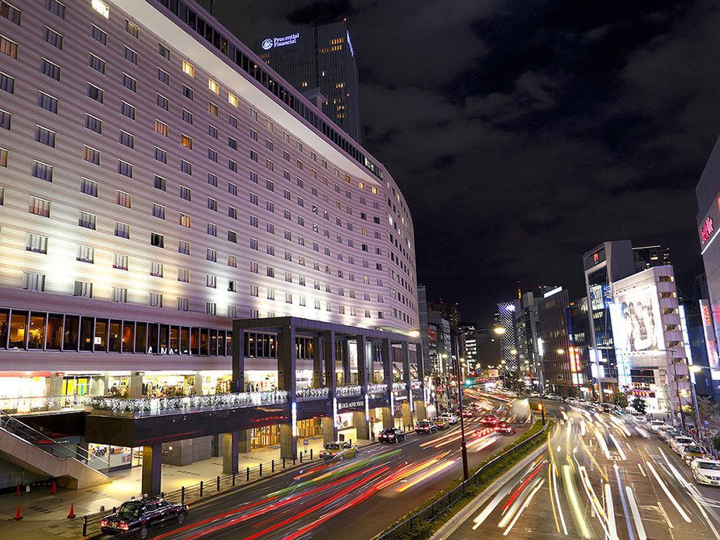 More about Akasaka Excel Hotel Tokyu