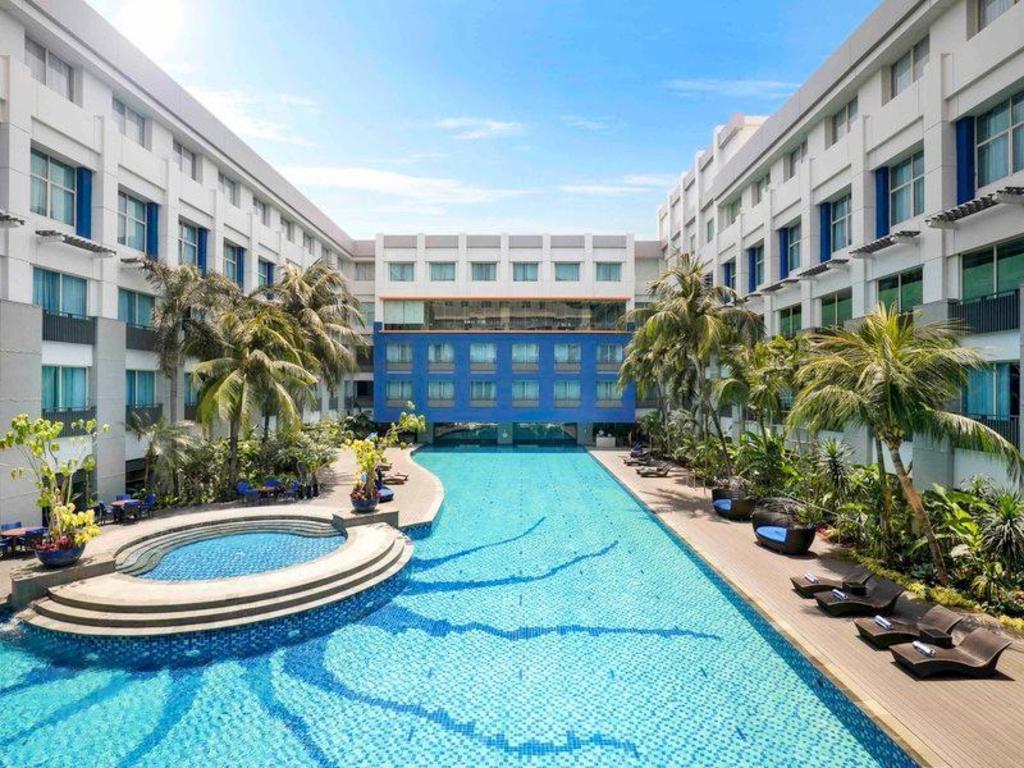 Novotel Mangga Dua Hotel In Jakarta Room Deals Photos Reviews