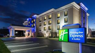 Holiday Inn Express and Suites - Stroudsburg
