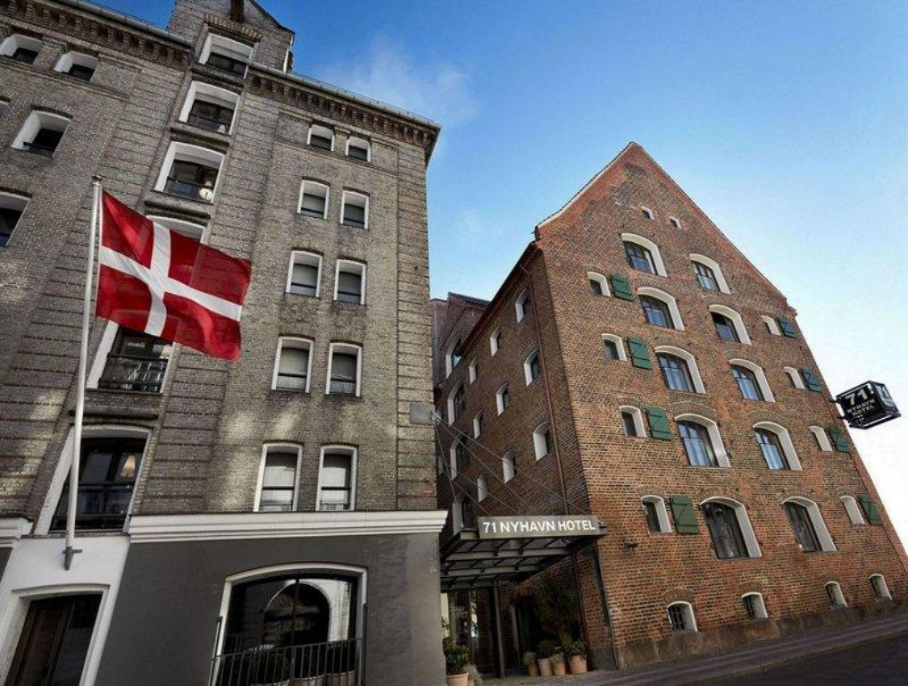 More about 71 Nyhavn Hotel