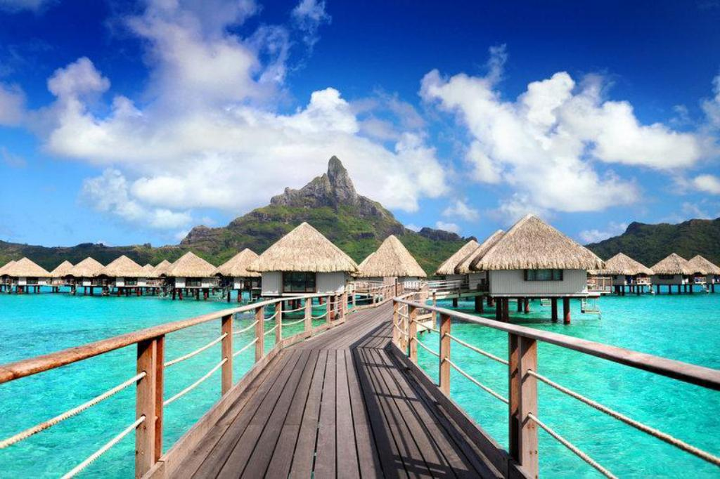 More about Le Méridien Bora Bora