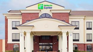 Holiday Inn Express Pine Bluff - Pines Mall Hotel