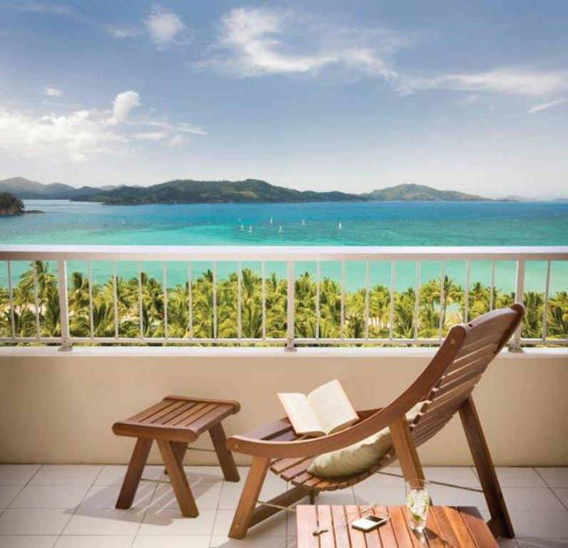 More about Hamilton Island Reef View Hotel