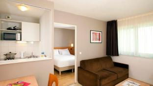 Sejours and Affaires Rive Gauche Aparthotel