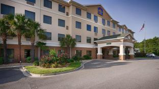 Best Western Plus Valdosta Hotel and Suites
