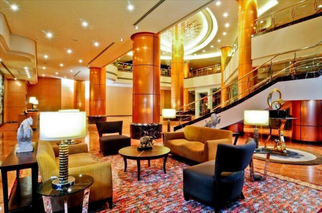 Eastwood Richmonde Hotel, Manila, Philippines - Photos, Room Rates &  Promotions