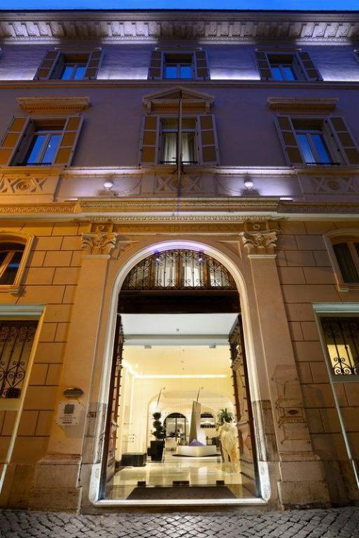 The First Roma Spagna Rome Room Deals Photos Reviews