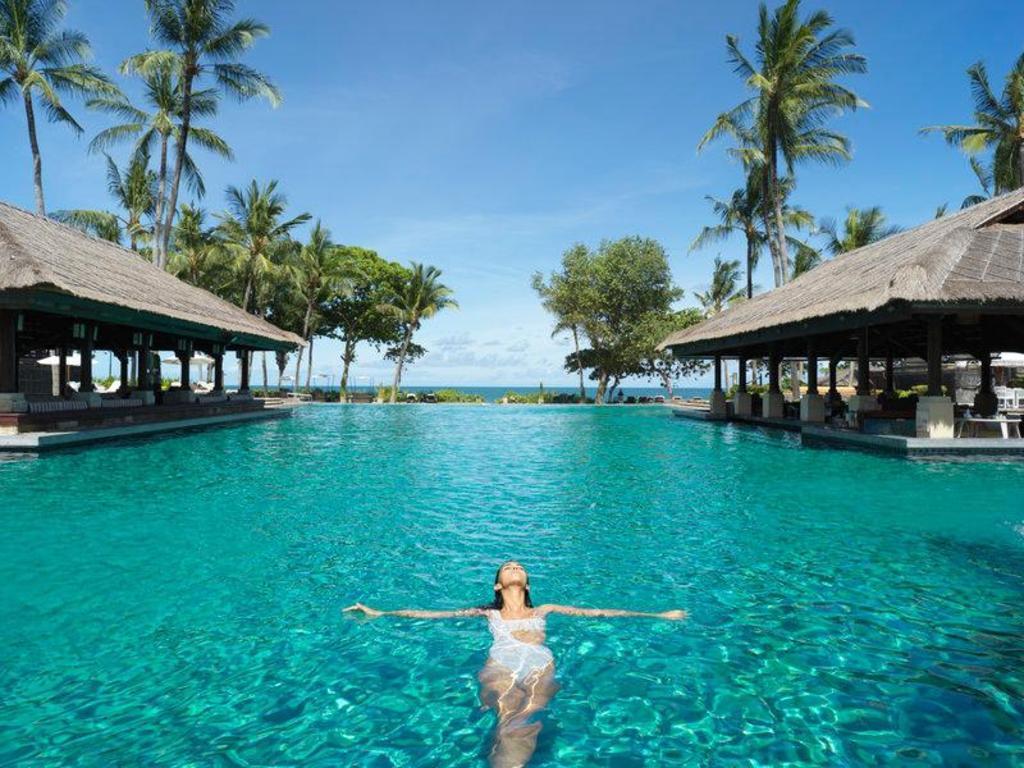 InterContinental Bali Resort villa mewah bali