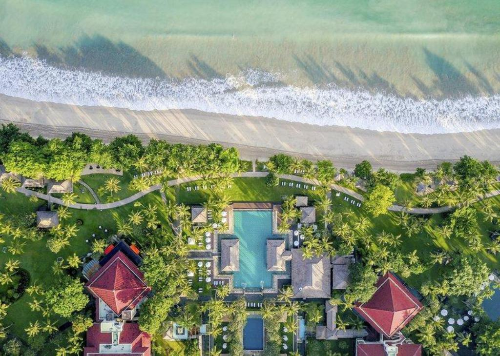 巴厘岛洲际度假村 (InterContinental Bali Resort)