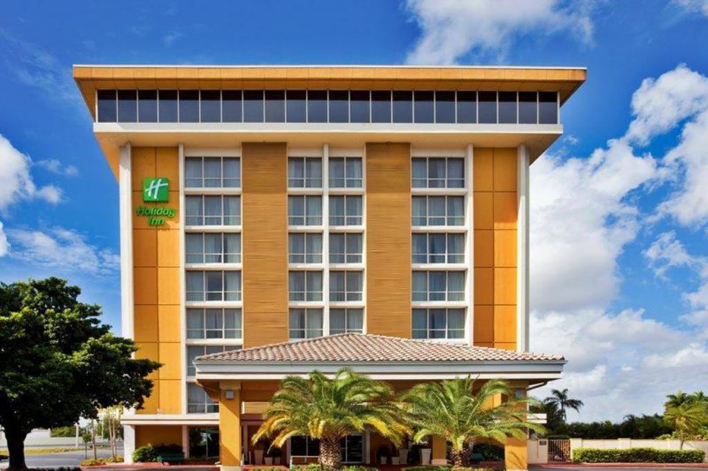 Holiday Inn Miami International Airport