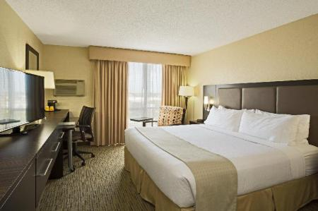 Standard Holiday Inn Miami International Airport