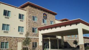 Best Western Plus Forest Hill Inn and Suites