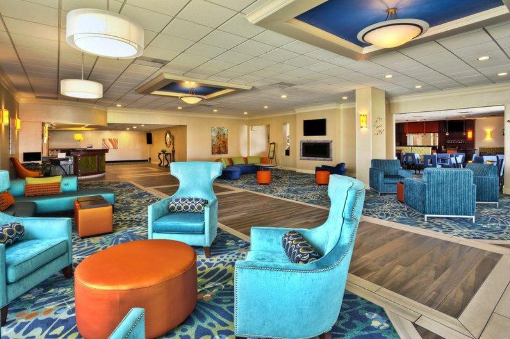 Holiday Inn Akron-West
