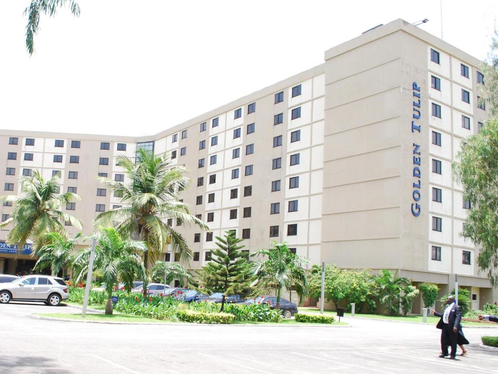 More about Golden Tulip Festac Lagos