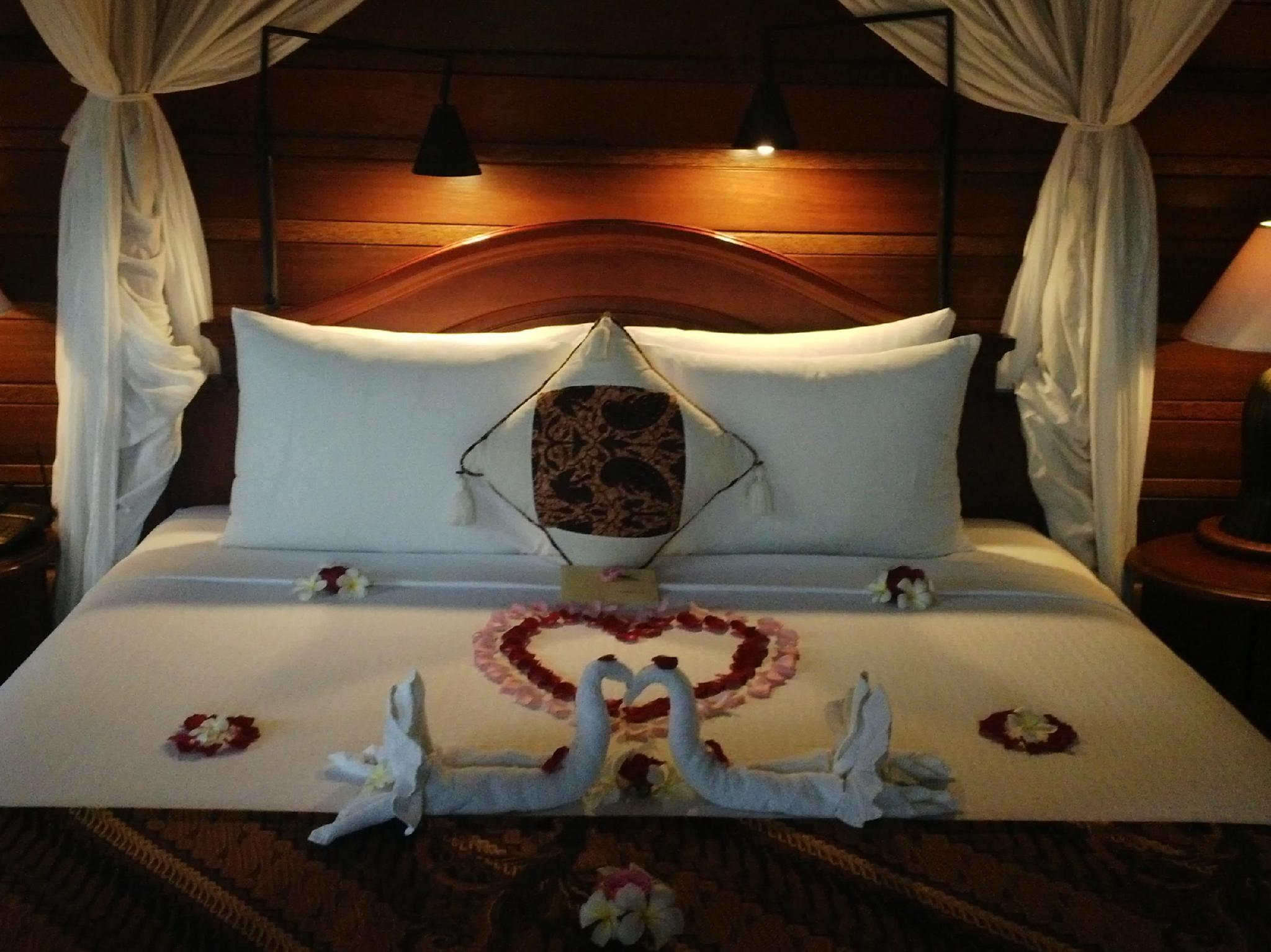 Honeymoon Package - One Bedroom Villa with Private Pool