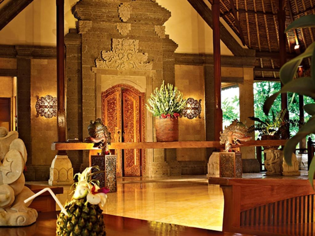 Hol Puri Wulandari a Boutique Resort & Spa