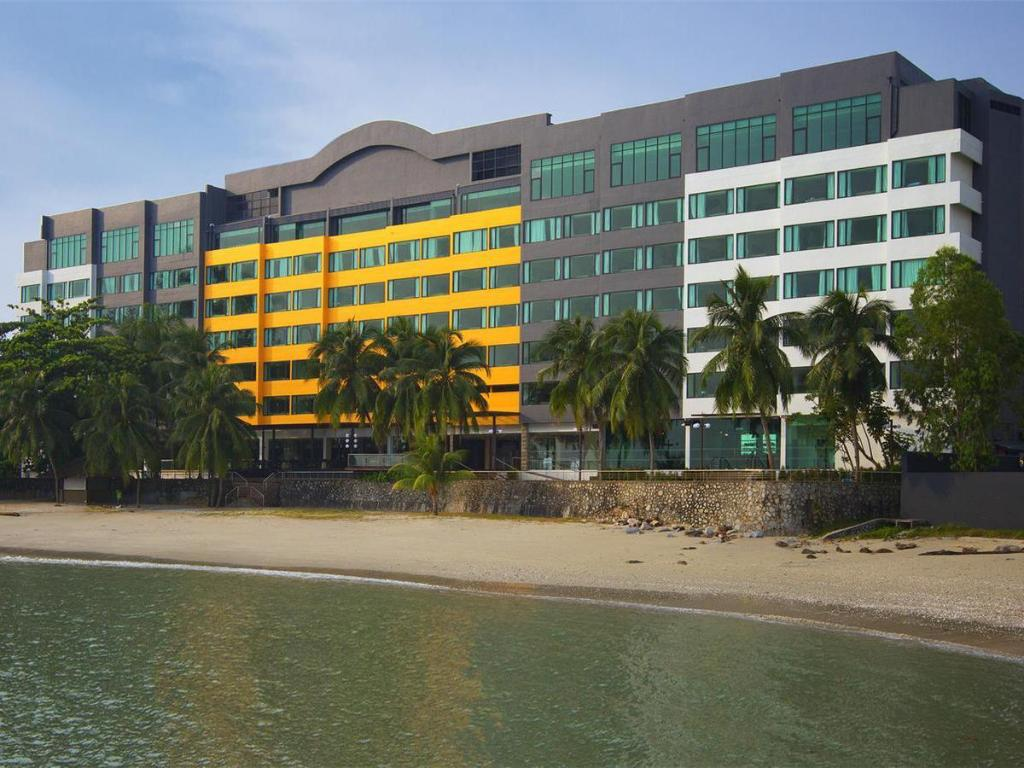 More about Four Points by Sheraton Penang