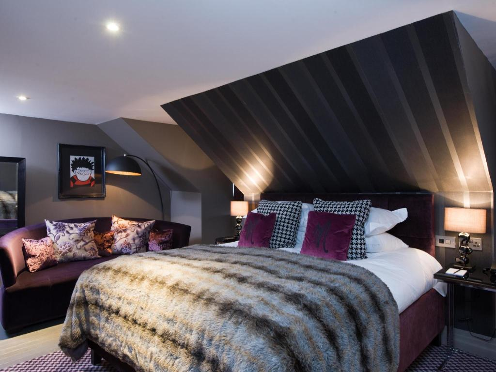 Book Malmaison Dundee Hotel In United