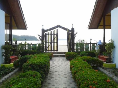 Book From Nz 12 El Dorado Sunset Garden Resort In Palawan