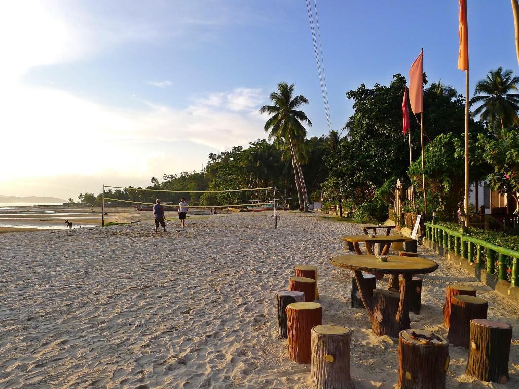 El Dorado Sunset Garden Resort San Vicente Palawan Room