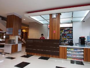 Hotel Bed and Breakfast Surabaya