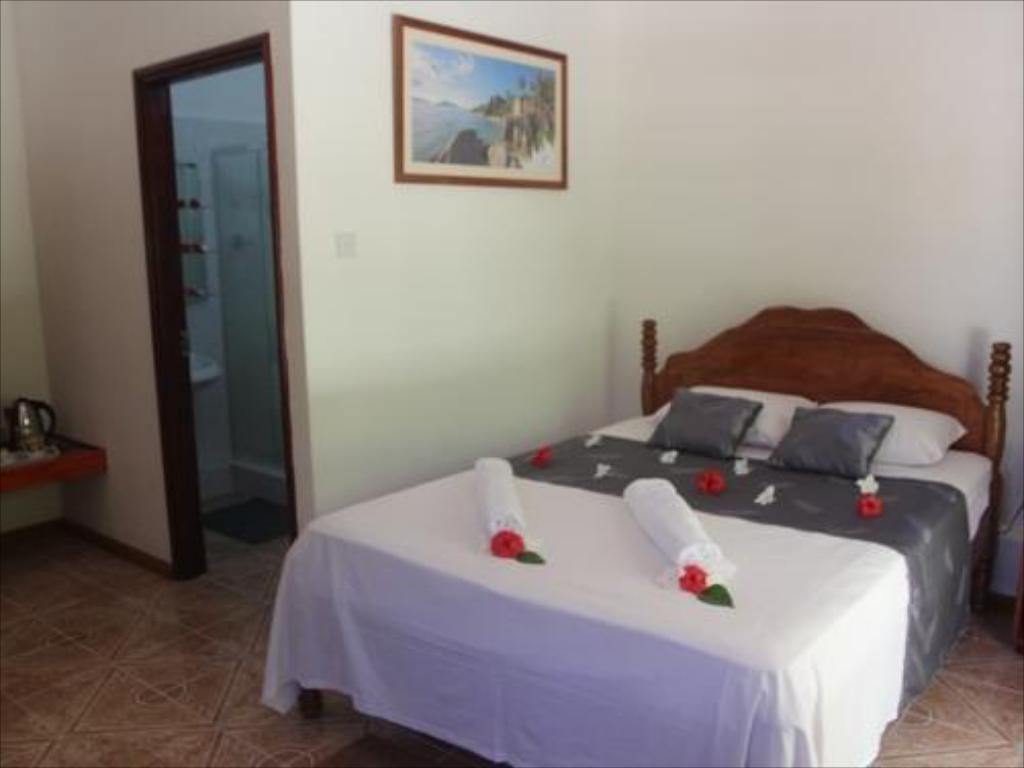 Superior Room Villa Cocotier Guest House