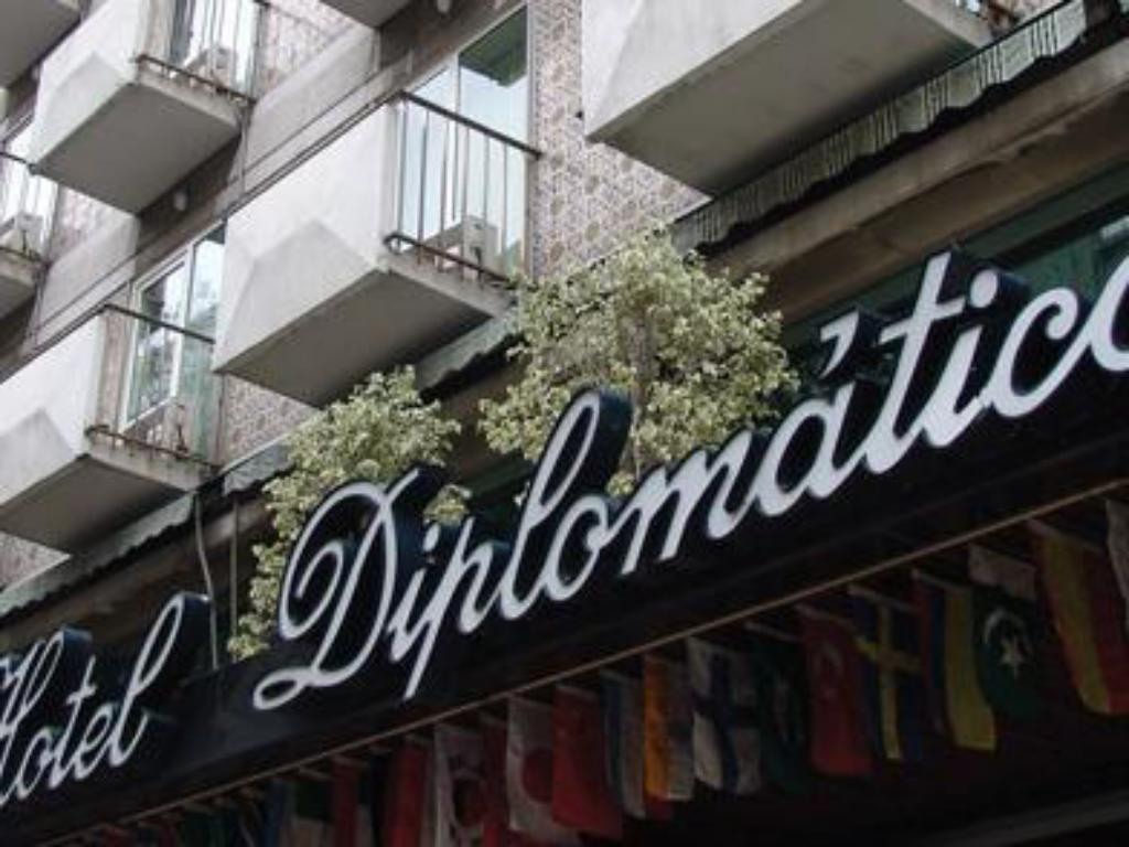 More about VIP Executive Diplomatico Hotel