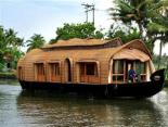 Parthasarathy Houseboat