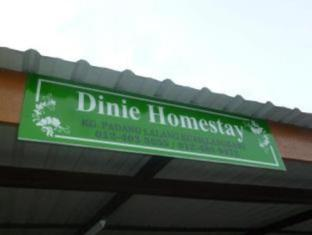 Dinie Homely Stay - Muslim Only