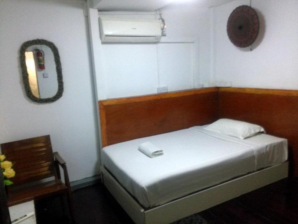 Single Room Agga Guest House