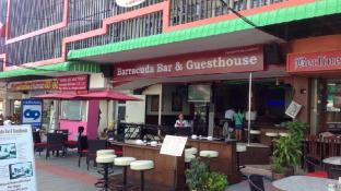 Barracuda Guesthouse