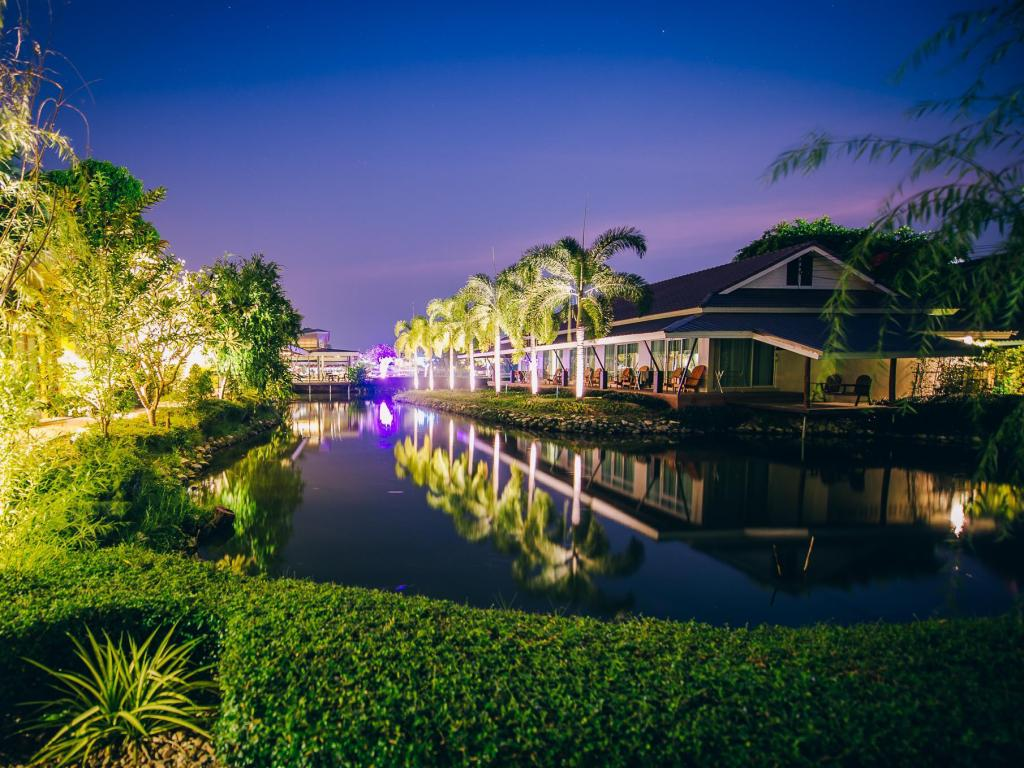 Plus de détails sur le Good Times Resort Kanchanaburi