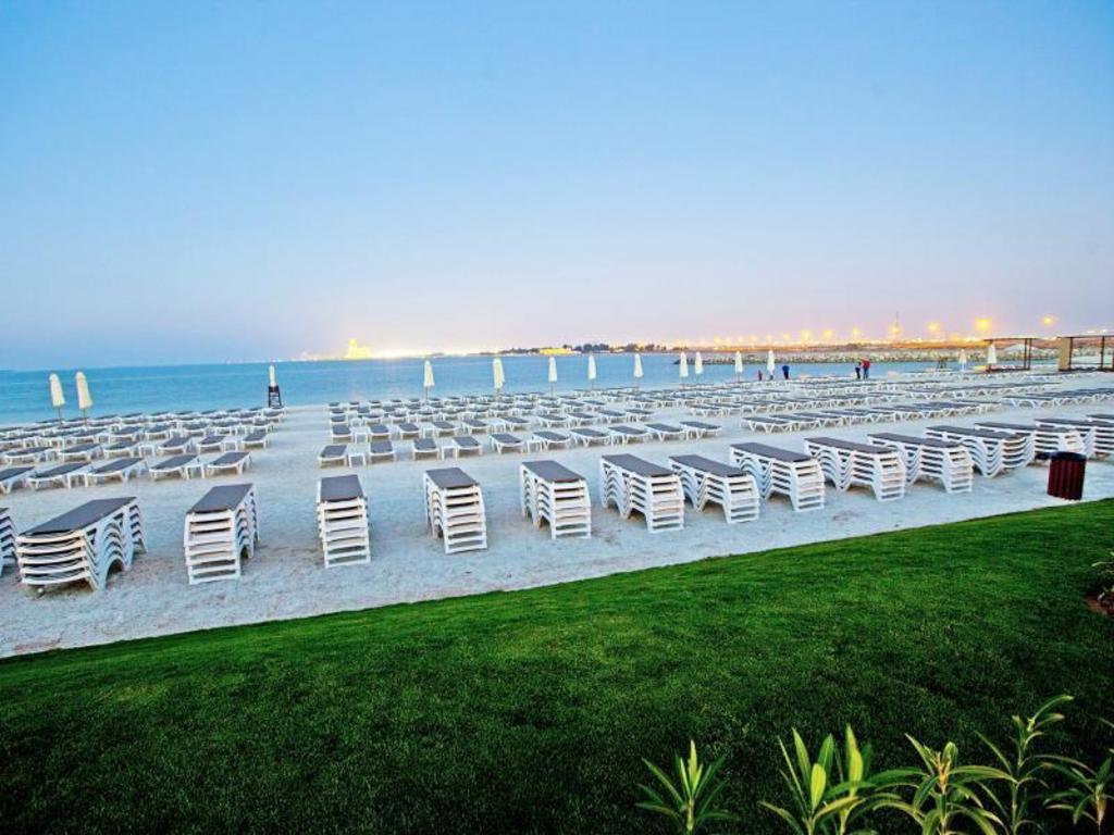 Bed apartment for sale in bab al bahr marjan island uae ras al - Rixos Bab Al Bahr Hotel Al Marjan Island Beachfront Ras Al Khaimah
