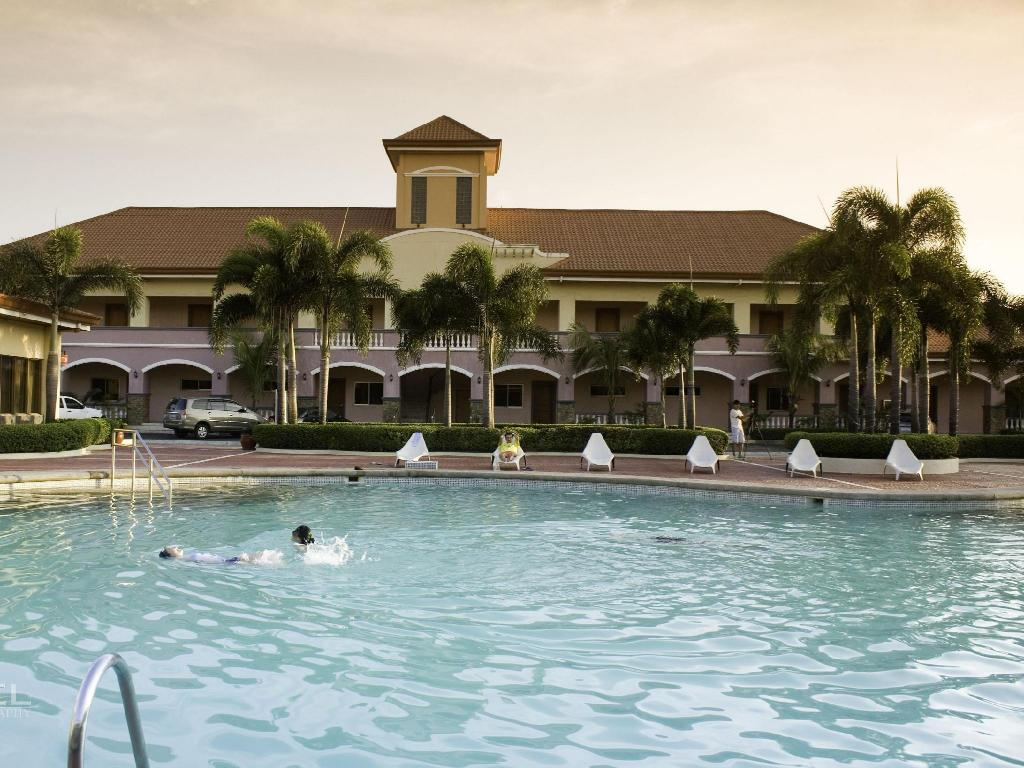 Best Price On Subic Waterfront Resort Hotel In Zambales Reviews