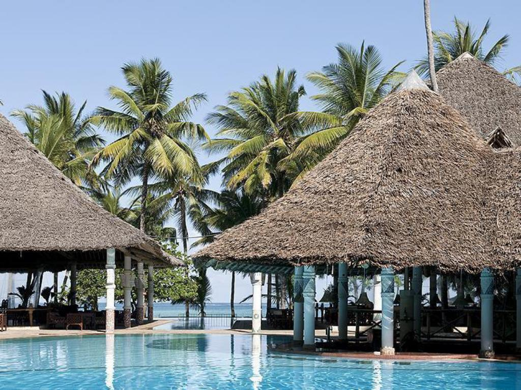 Neptune Village Beach Resort y Spa - All Inclusive (Neptune Village Beach Resort & Spa - All Inclusive)