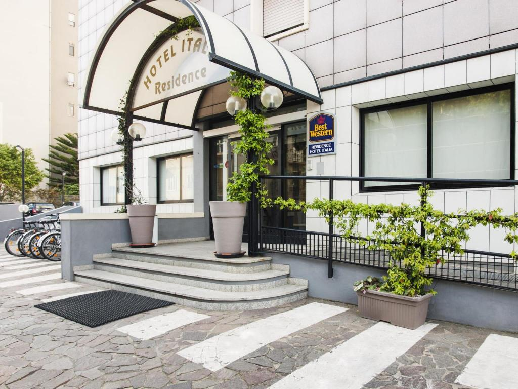 More about Best Western Hotel Residence Italia