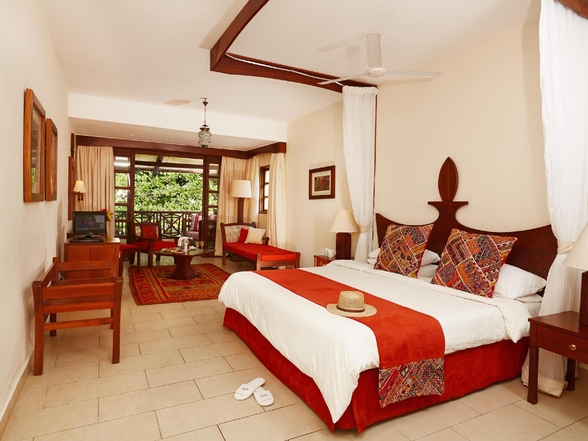 Master Suite All Inclusive