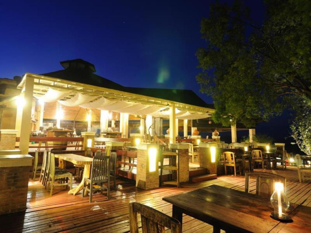 Chiang Rai Valley Resort Doi Hom Fha In Thailand Room Deals Photos Reviews