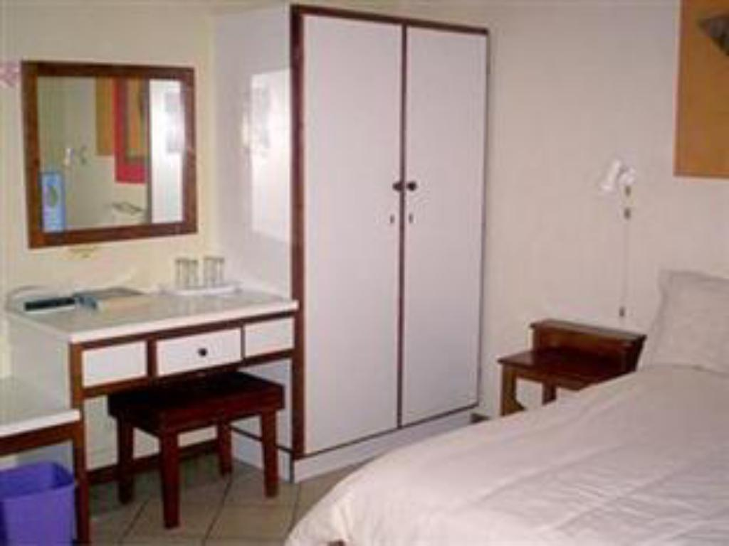 Standard Double or Twin Room Oshakati Country Hotel