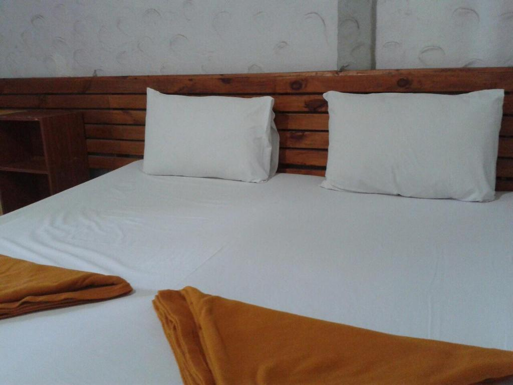 Standard Double Or Twin Fan - Bed Info Guesthouse