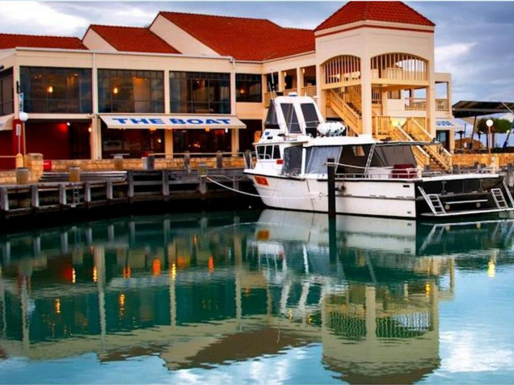 More about The Marina Hotel - Mindarie
