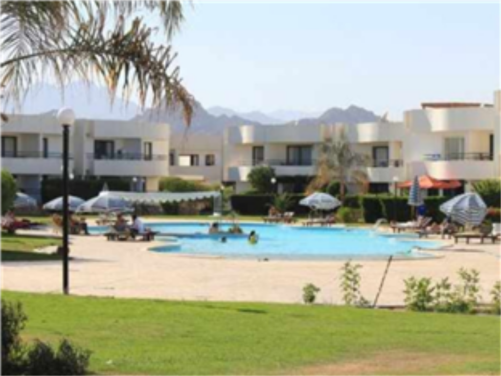 Sharm Holiday Lettings Apartment