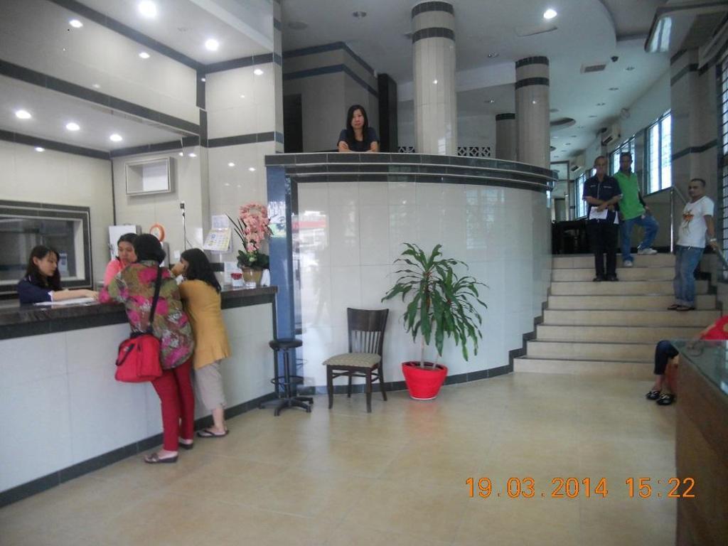 Best Price On Burmahtel Hotel In Penang Reviews