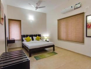 Cornerstay Serviced Apartment