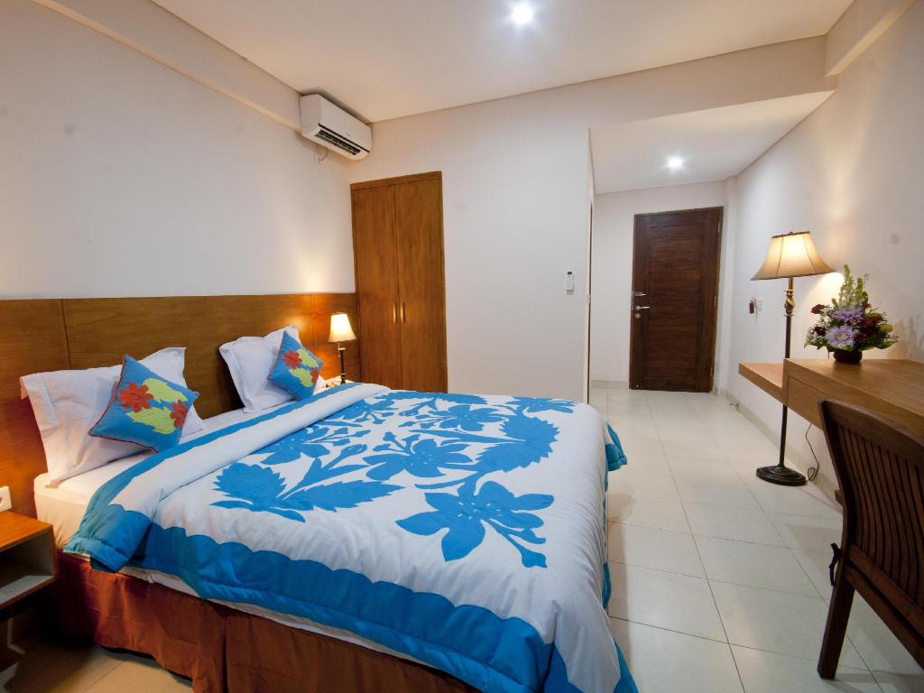 Pnb Beach Resort In Bali