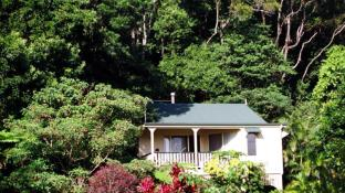 The Falls Montville Rainforest Cottages