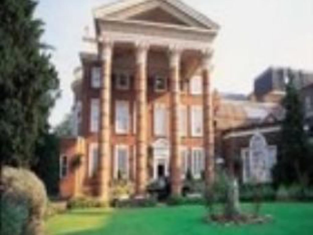 More about Hendon Hall