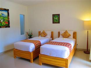 Standard Room at Pacifica Residence Bali