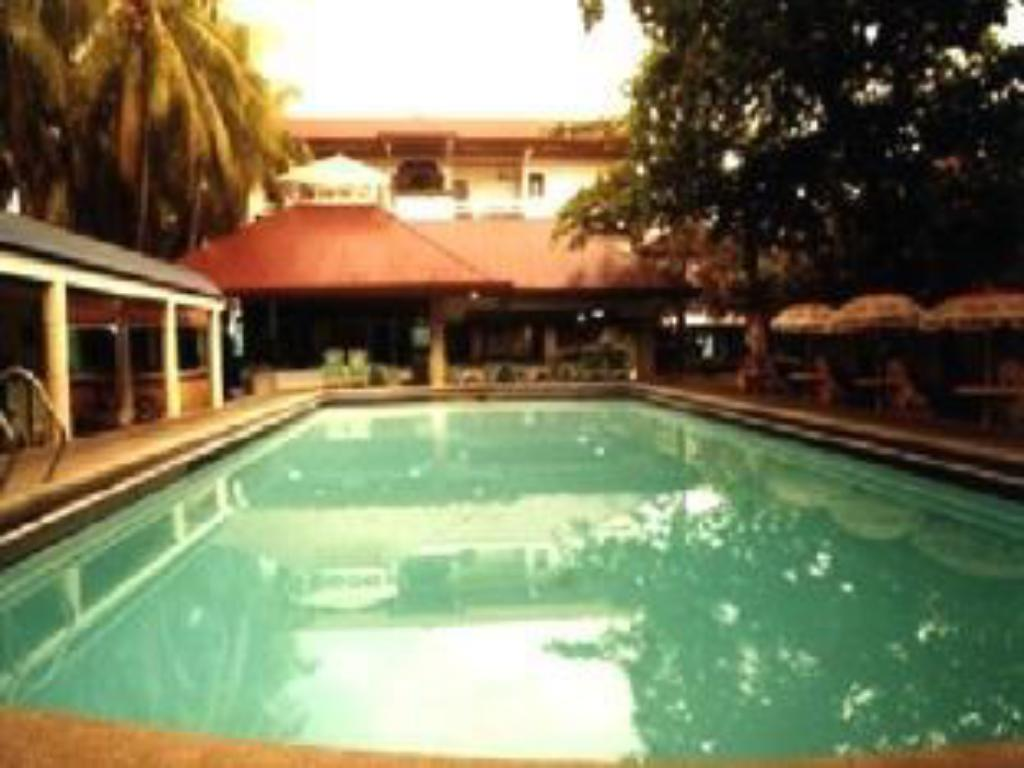 More About City Of Springs Resort Hotel