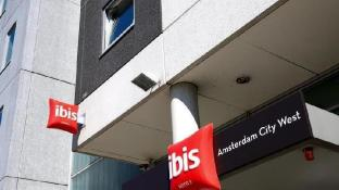 Ibis Amsterdam City West Hotel